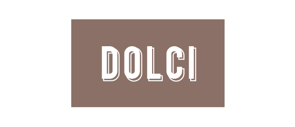 Categorie Dolci